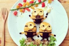 Δημιουργική Κουζίνα #1