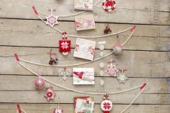 Ιδέες για Χριστουγεννιάτικη Διακόσμηση