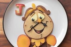 Υγιεινά Snacks για Παιδιά