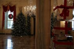 Χριστούγεννα στον Λευκό Οίκο 2016