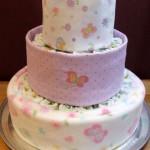 Μωροτούρτες-Diaper Cakes
