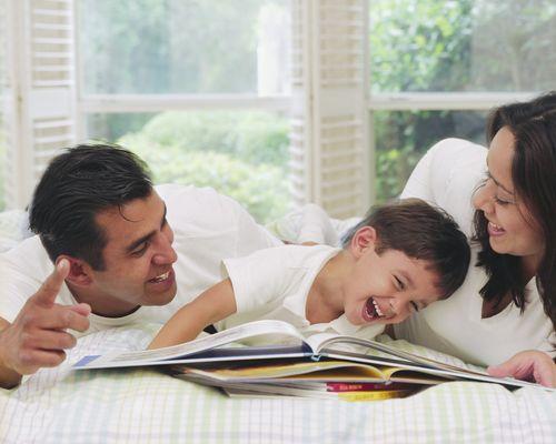 Το λάθος που κάνουν οι γονείς στην ανατροφή των παιδιών τους λάθη γονιών