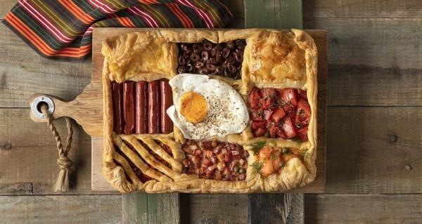 Oδηγίες Και Μυστικά Για Να Φτιάξετε Το Τέλειο Πρωινό!