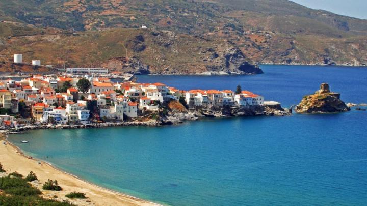 Τα 7 πιο οικονομικά Ελληνικά Νησιά για διακοπές! Σύμη Σέριφος Μήλος Κύθηρα καλοκαίρι Ικαρία Θάσος διακοπές Άνδρος