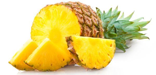 Τρομερά τα οφέλη του ανανά στην υγεία. Μάθετε ποια είναι... ανανάς