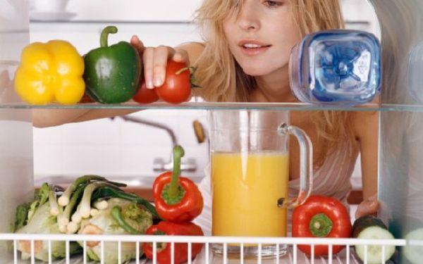 Συμβουλές για την ασφάλεια των τροφίμων το καλοκαίρι καλοκαίρι