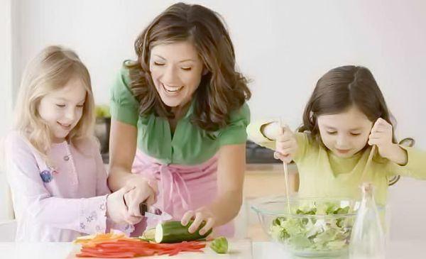 Μια «καλή» μαμά κρίνεται εκ των υστέρων