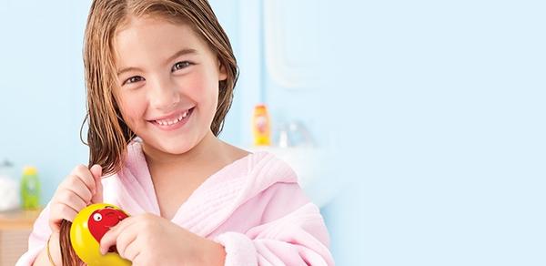 Απαιραίτητο το καθημερινό μπάνιο στα παιδιά! ξηροδερμία μπάνιο έκζεμα