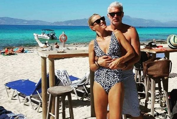 Full in love στην Κρήτη o Αντώνης Νικοπολίδης! Κρήτη Αντώνης Νικοπολίδης