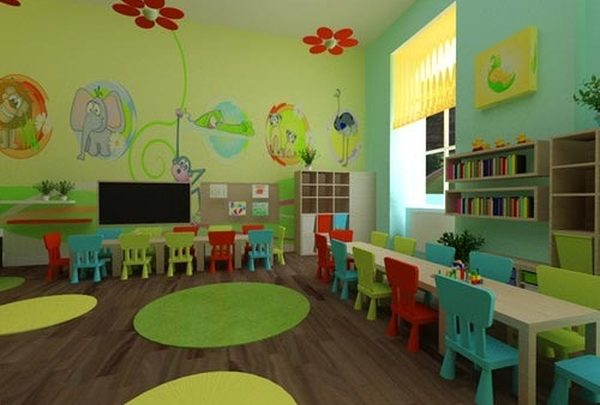 Πώς να επιλέξω παιδικό σταθμό για το παιδί μου; παιδικός σταθμός