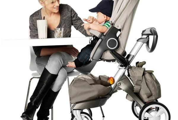 Κίνδυνος για το μωρό, όταν οι γονείς σκεπάζουν το καρότσι καρότσι
