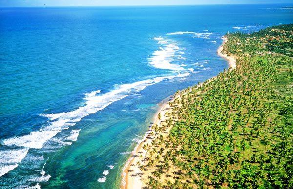 Μάθετε που είναι η μεγαλύτερη παραλία στον κόσμο! παραλία καλοκαίρι Praia do Cassino Beach