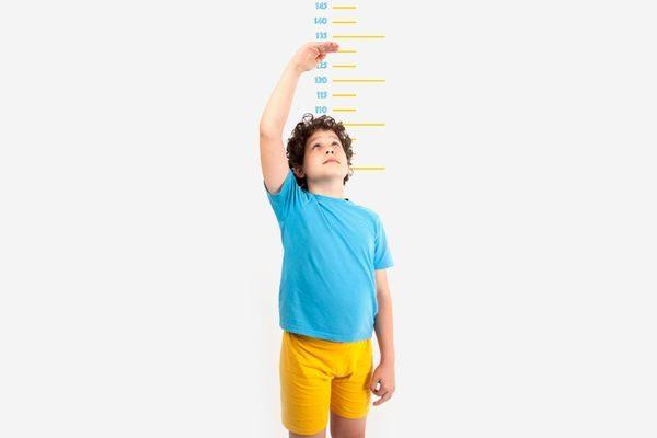 Υπολογίστε πόσο ψηλό θα γίνει το παιδί σας! ύψος παιδιού ανάπτυξη παιδιού