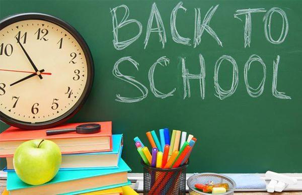 25 ερωτήσεις και απαντήσεις για το άνοιγμα των σχολείων από το Υπουργείο Παιδείας