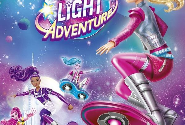 Barbie Star Light Adventure: Έρχεται νέα ταινία! παιδικές ταινίες Barbie