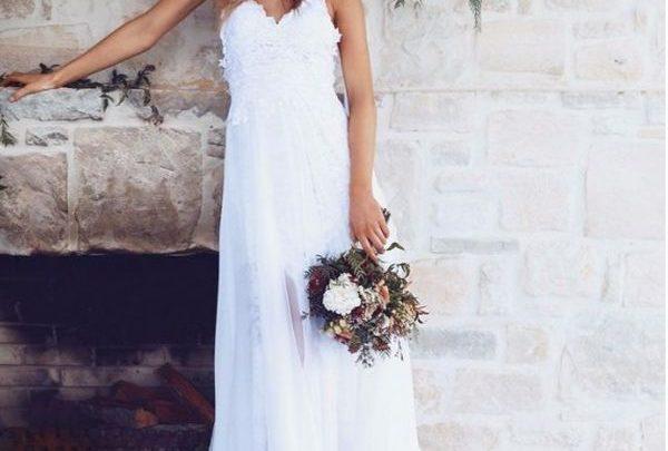 Δείτε το πιο πολυπόθητο νυφικό του κόσμου! γάμος