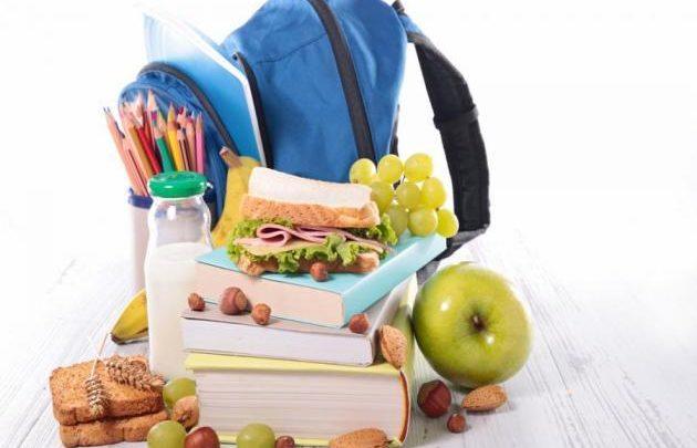 Κυλικείο στο σχολείο: Ποια τρόφιμα επιτρέπονται; σχολείο κυλικείο