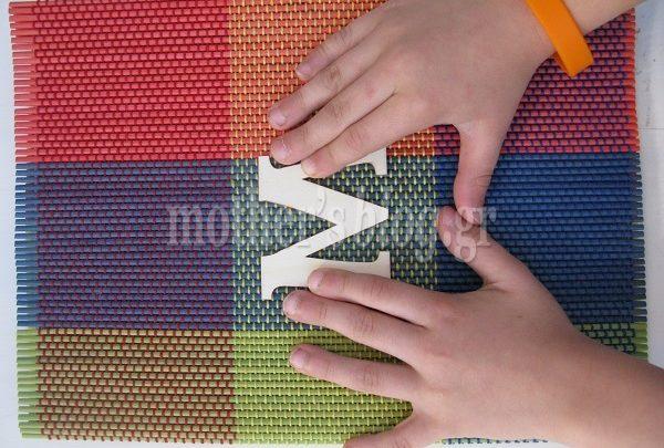 Φτιάξτε ντύματα για τα σχολικά βιβλία από ξύλινα σουπλά! σχολικά βιβλία σχολείο