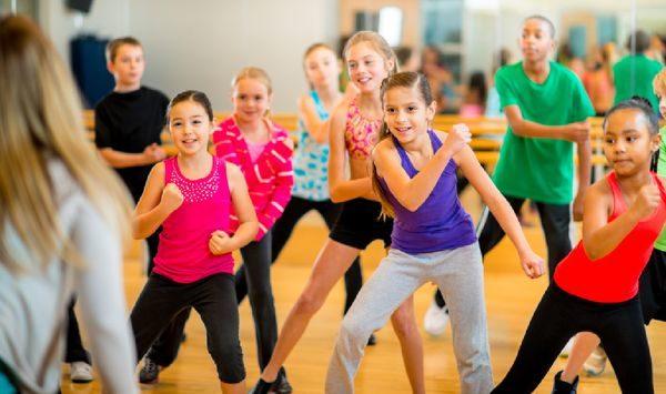 Άσκηση στα παιδιά: Κάθε πότε και για πόσα λεπτά; άσκηση