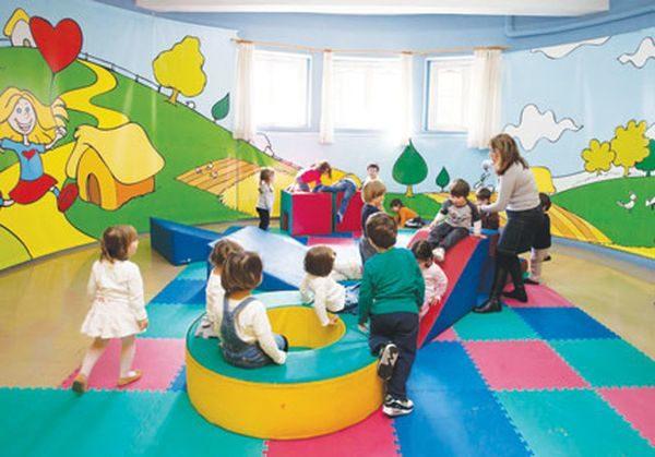 Δεύτερη ευκαιρία στους παιδικούς σταθμούς! παιδικός σταθμός ΕΣΠΑ Παιδικοί 2016-2017