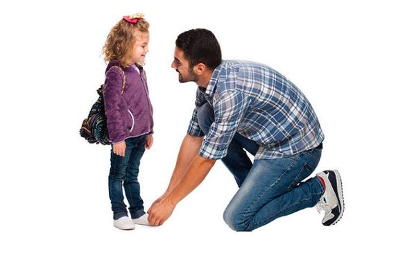 Πρώτη φορά παιδικός/νηπιαγωγείο - Συμβουλές για πρωτάκια! σχολείο παιδικός σταθμός νηπιαγωγείο