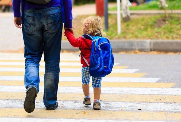 Είναι έτοιμο το παιδί μου να πάει παιδικό σταθμό; ανάπτυξη παιδιού