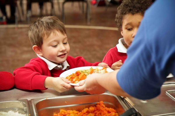 Σχολική διατροφή: Τι πρέπει να τρώει ένας μικρός μαθητής; σχολείο δημοτικό