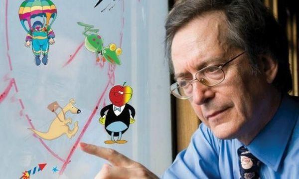 Ευγένιος Τριβιζάς: «Η εκπαίδευση αντί να δίνει φτερά, συνθλίβει τα παιδιά» φαντασία σχολείο παραμύθια Ευγένιος Τριβιζάς εκπαίδευση