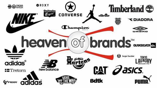 Απίστευτες προσφορές σε επώνυμα brands έως -90% μέχρι 2 Νοεμβρίου!!