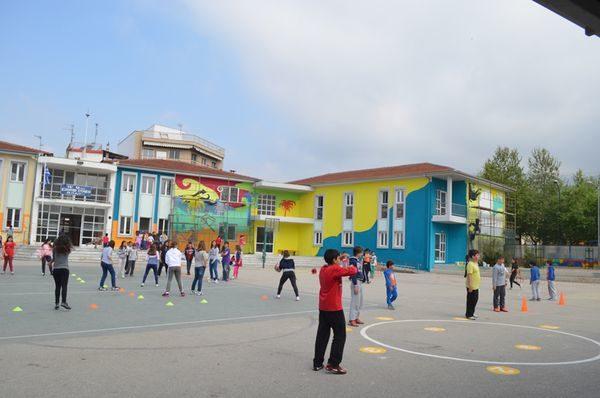 Ξεκινά τη Δευτέρα η εξ' αποστάσεως εκπαίδευση στα δημοτικά σχολεία εξ'αποστάσεως εκπαίδευση δημοτικό e-learning