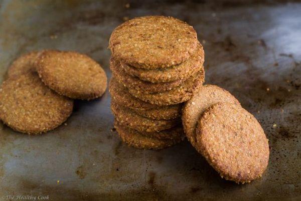 Συνταγή για σπιτικά μπισκότα digestive! μπισκότα digestive