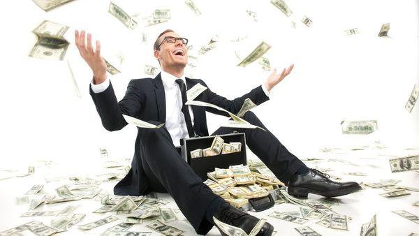 Δέκα πράγματα που κάνουν οι οικονομικά πετυχημένοι άνθρωποι! οικονομία