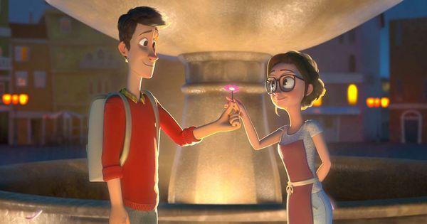 Δείτε την υπέροχη ταινία μικρού μήκους θα μας κάνει να πιστέψουμε στις ευχές! παιδικές ταινίες