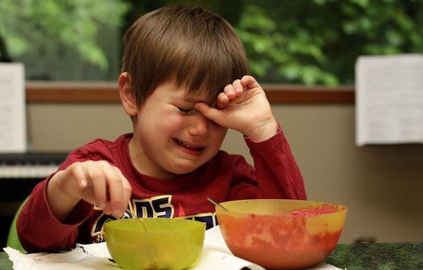 Το παιδί δεν τρώει τίποτα; Κι όμως, είναι ζήτημα γονιδίων!