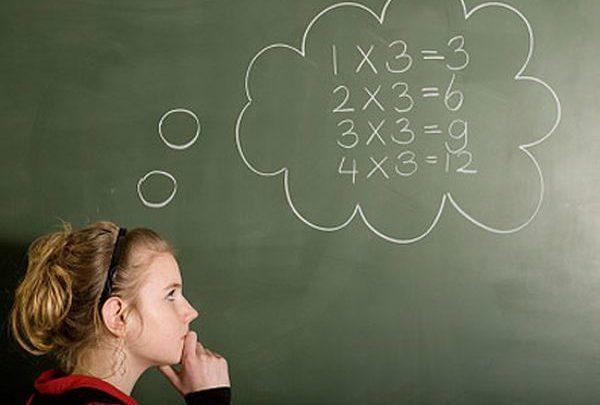 """Ο μύθος του """"δεν έχω μαθηματικό μυαλό""""! Μαθηματικά"""