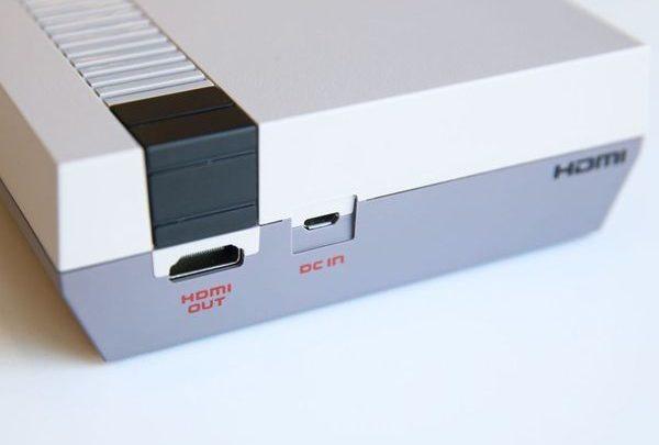 Απίστευτο: Επανακλυκλοφορί η θρυλική κονσόλα NES της Nintendo! ρετρό video games nintendo