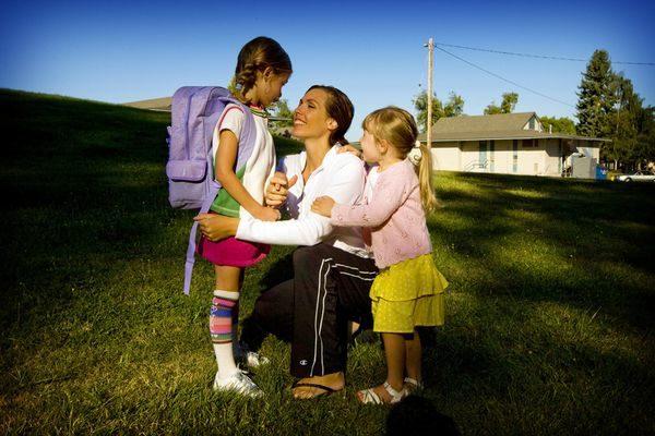 Πώς οι προσδοκίες των γονέων ενισχύουν τη σχολική φοβία σχολική φοβία