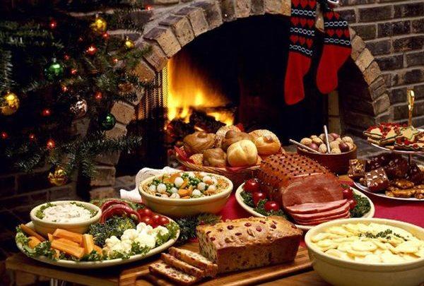 Μύθοι σχετικά με το πρωτοχρονιάτικο τραπέζι!
