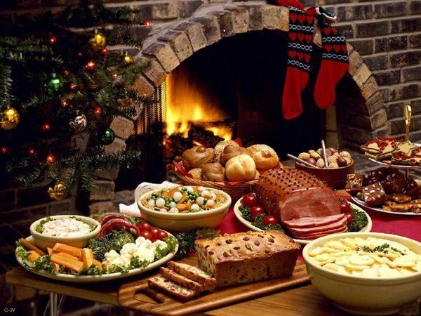 Μύθοι σχετικά με το πρωτοχρονιάτικο τραπέζι! Χριστούγεννα Πρωτοχρονιά