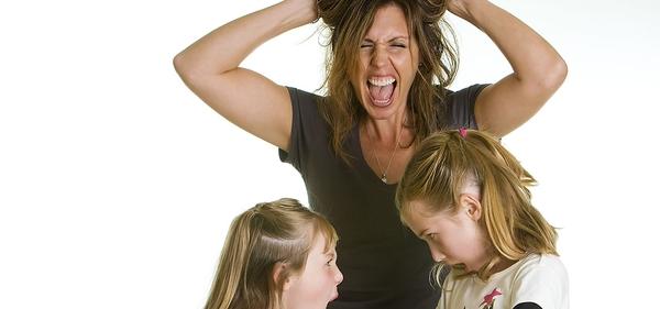 Στο παιδί σου αξίζει ο καλύτερος εαυτός σου, όχι ό,τι έχει απομείνει από σένα!