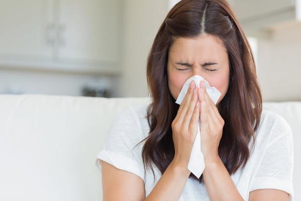 Το ΚΕΕΛΠΝΟ προειδοποιεί: Αναμένεται έξαρση της γρίπης το επόμενο διάστημα! γρίπη