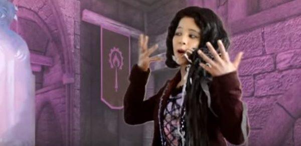 Η Δόνα Τερηδόνα και το μυστικό της γαμήλιας τούρτας (video) τερηδόνα παιδικές ταινίες δόντια