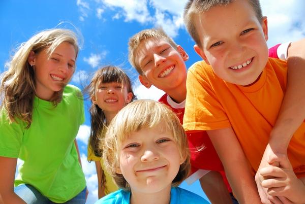Τα παιδιά δεν πρέπει να είναι άριστα, πρέπει να είναι ευτυχισμένα!