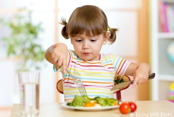 Παιδική διατροφή χωρίς γλουτένη - Όλη η αλήθεια!