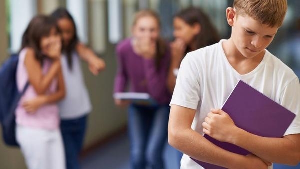 Πανελλήνια Ημέρα κατά της Σχολικής Βίας και του Εκφοβισμού! bullying