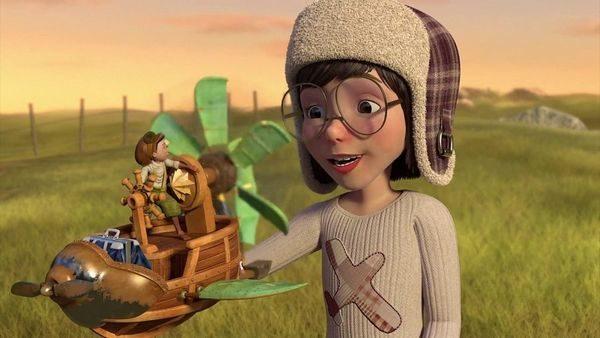 Soar: Ένα υπεροχο βίντεο για τη φιλία, δείτε το μαζί με τα παιδιά σας! φιλιά