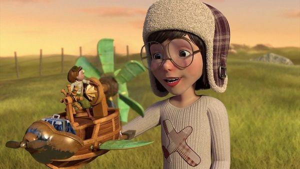Soar: Ένα υπεροχο βίντεο για τη φιλία, δείτε το μαζί με τα παιδιά σας!