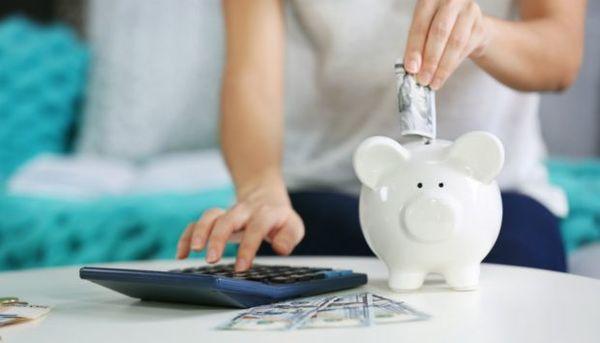 Πώς να βάλεις 900 Ευρώ στην άκρη Χωρίς καν να το καταλάβεις! οικονομία κουμπαράς αποταμίευση