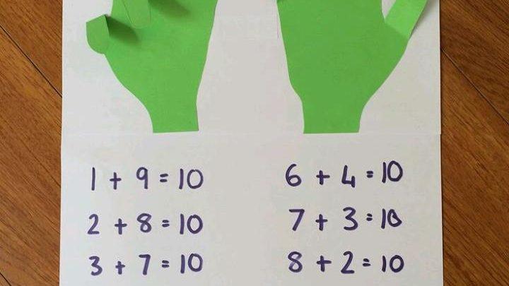 Κάντε μαθηματικά με κατασκεύες ! Μαθηματικά
