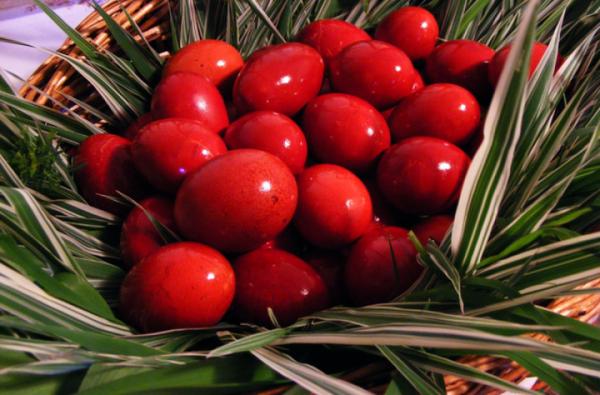 Μέχρι πόσα αβγά κάνει να τρώμε την ημέρα; χοληστερόλη χοληστερίνη Πάσχα αβγά